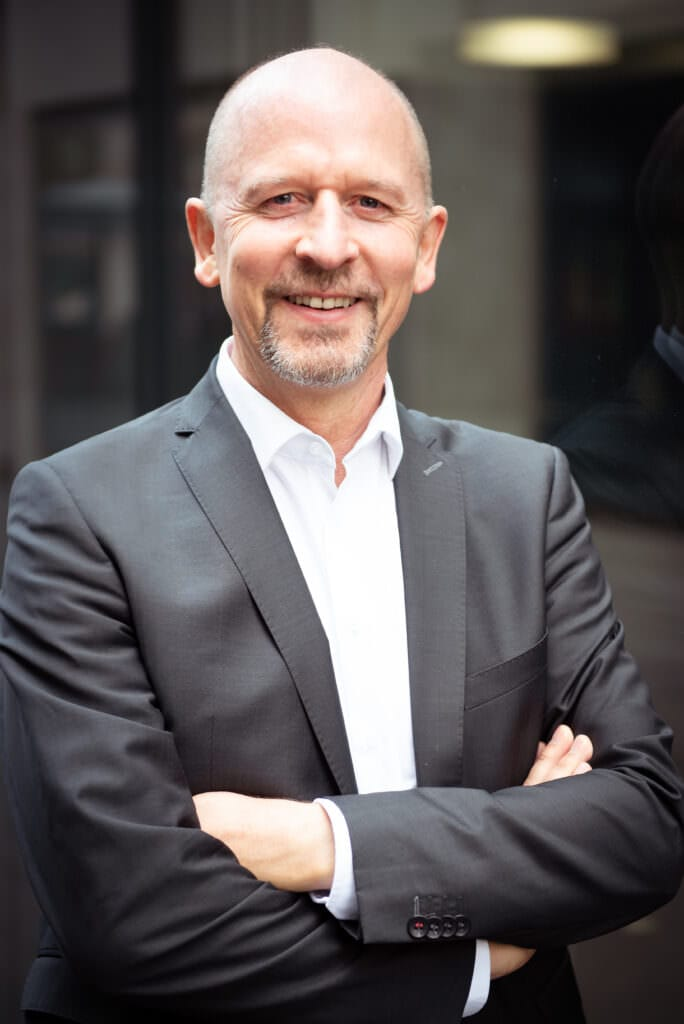 Alois Ignaz Krähenmann, Co-Founder all4education